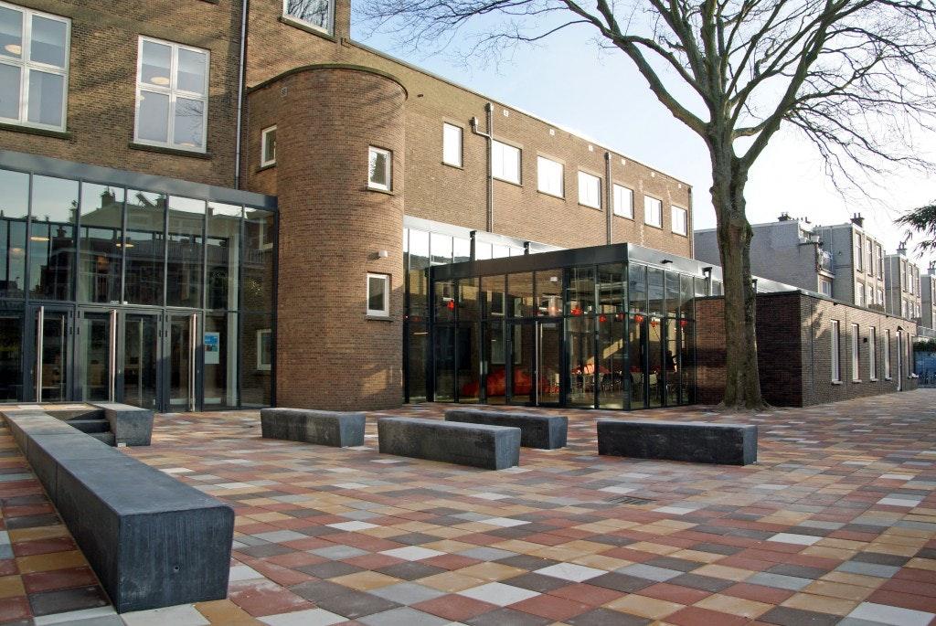 Foto project Statenkwartier