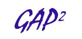 Logo van GAP2