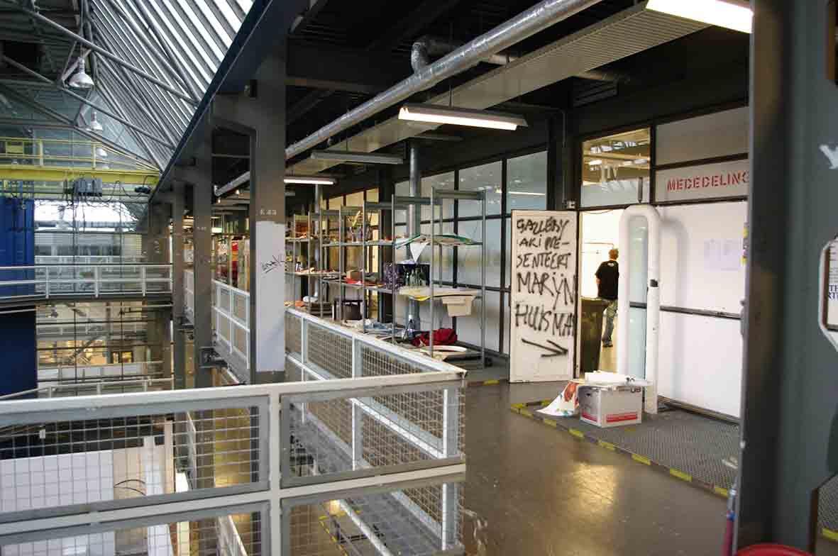Foto project Huisvesting ArteZ